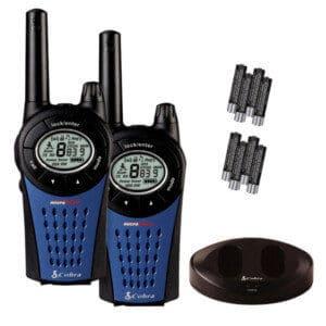 Consumer Radios