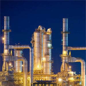 Two Way Radios For Oil & Gas