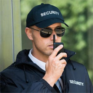 Two Way Radios For Military & Security