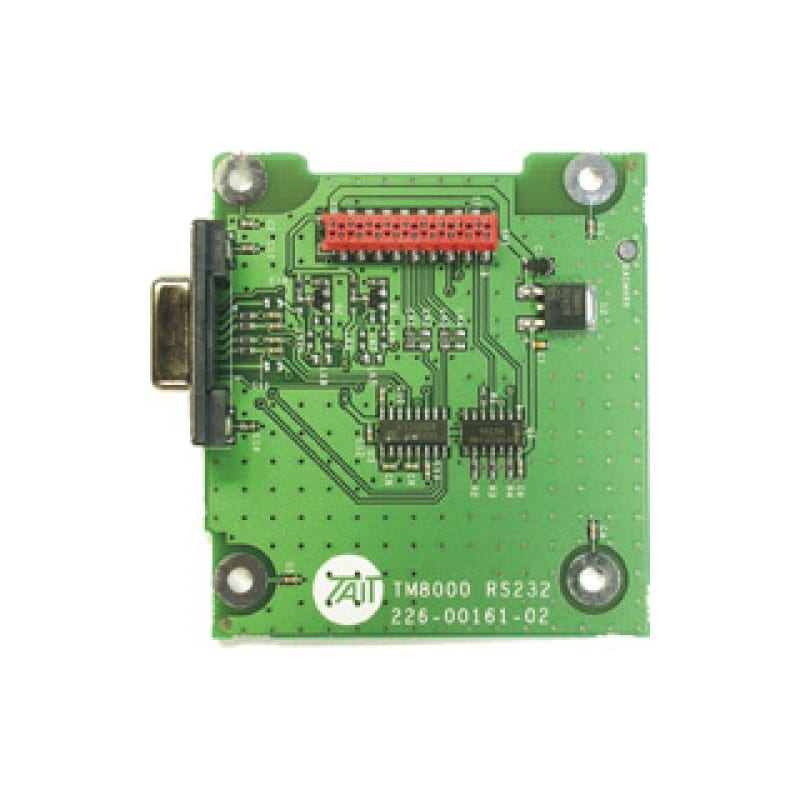 Tait TM8000 Series RS232 Interface Board