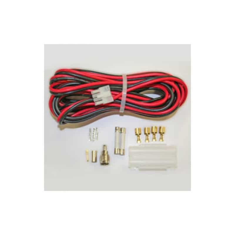 Tait TM8000 Series Installation  Kit -30/50w