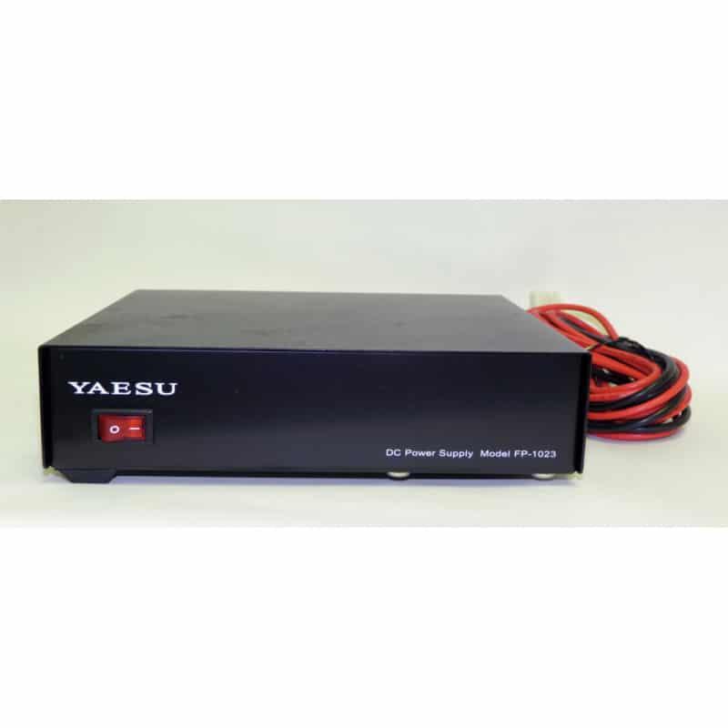 Vertex VX-2100/VX-2200 13.8V 23A External Power Supply
