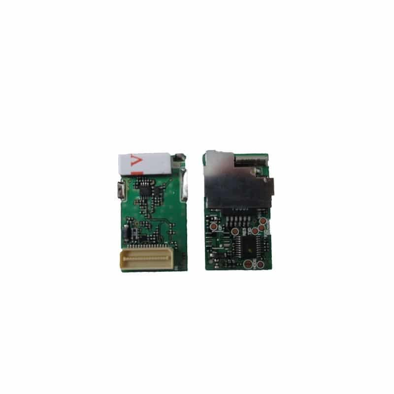 ICOM IC-F Series Scrambler Board - Inversion