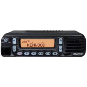 TK-7180/8180 Series Mobile Radio