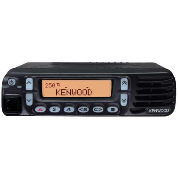 TK-7180/8180 Series Mobile Radio