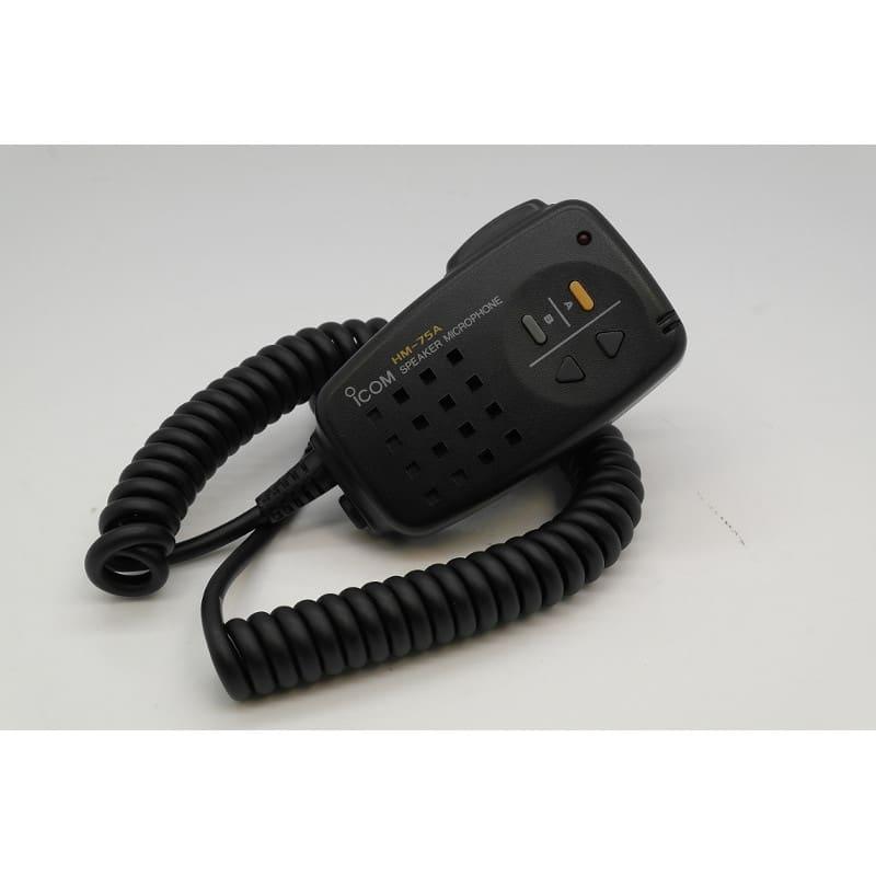 ICOM IC-F4088SR/IC-F15 Hand Held Speaker Microphone