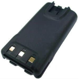 Radio Batteries