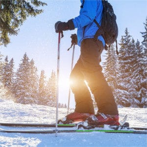 Two Way Radios For Winter Sports