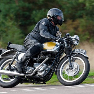 Two Way Radios For Motorcycling
