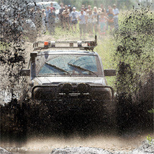 Two Way Radios For Off-roading