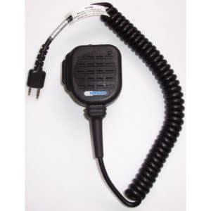 Simoco SDP750/760 Remote Speaker Microphone - IP54