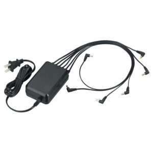 Kenwood PKT-23T Multi AC Adapter