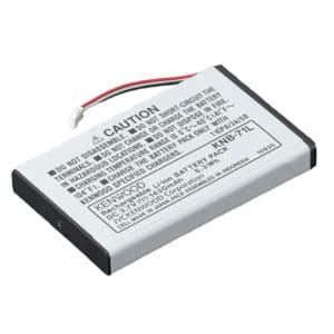 Kenwood PKT-23T 430mAh Li-Ion Battery