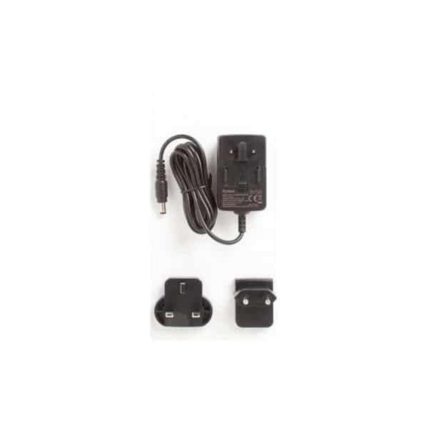Hytera PD985 UK/EU Switching Power Adapter