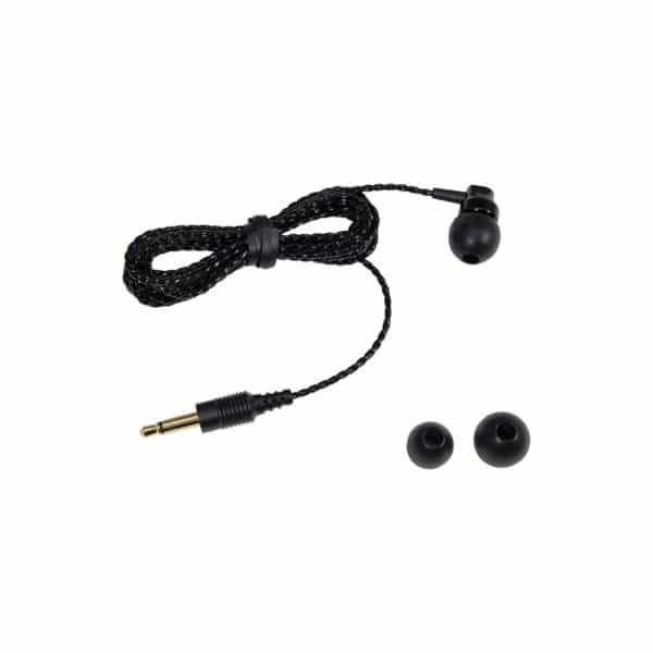 ICOM IC-F52D/62D Earphone - 3.5mm Plug