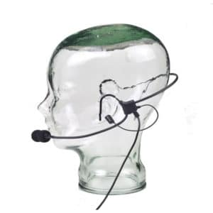 Tait TP9300 Hurricane II Behind Head Headset