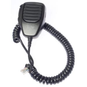 ICOM IC-F Series Standard Mobile Microphone