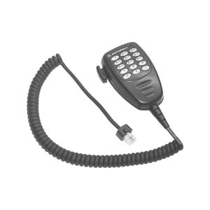 Motorola GM Series Smart/DTMF Microphone