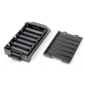 ICOM IC-F25SR/IC-F3162 Radio Battery Case