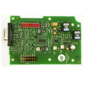 Tait TM8000 Series Line Interface Board