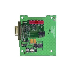 Tait TM8000 Series Options Extender Board