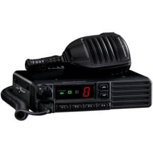 VX-2100E Series Mobile Radio