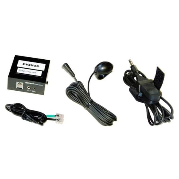 Motorola GM Series SafeTalk Hands Free System