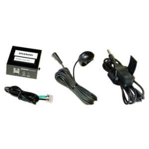 Kenwood TK Series SafeTalk Hands Free System