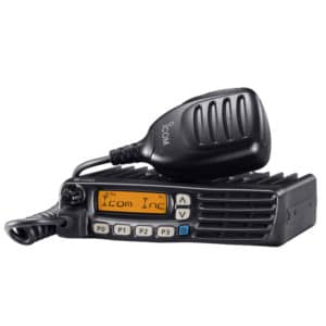 IC-F5022 Series Mobile Radio
