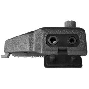 Kenwood TK-2140/TK-3140 Series Audio Accessory Adapter