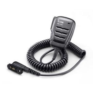 ICOM IC-M85E Waterproof Remote Speaker Microphone