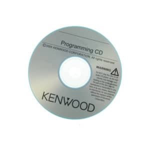 Kenwood NX-3200/3300 Programming Software