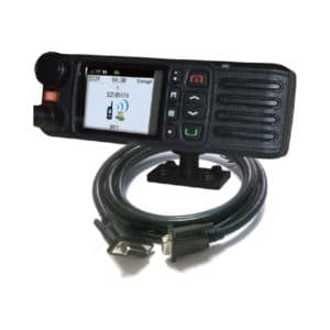 Simoco SDM730 Remote Control Head Mount Kit