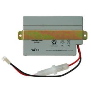 Scope Pagetek 4 Paging Transmitter Battery Back Up Kit
