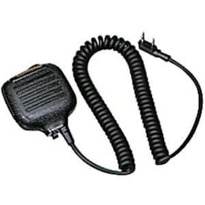Kenwood TK-3201/TK-2202 Heavy Duty Speaker Mic