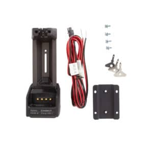 Hytera PT580H Plus Radio Terminal Car Kit