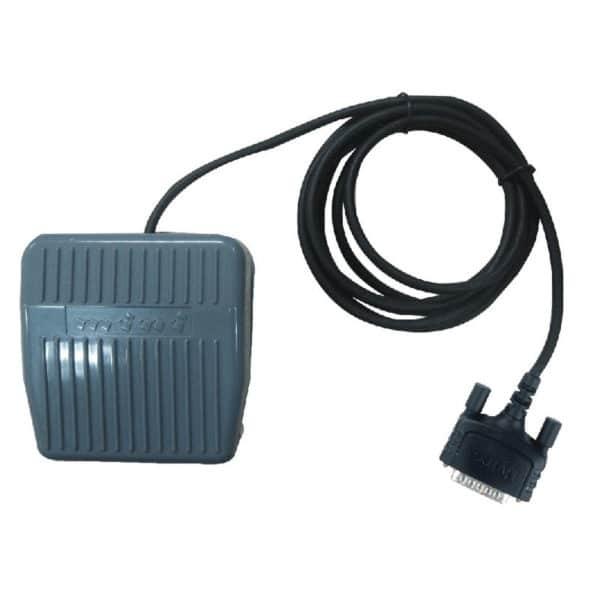 Hytera PT580H Plus Visor Mic & PTT for CK02 Vehicle Kit