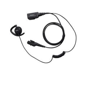 Hytera PT790Ex Swivel Earset With On Mic PTT