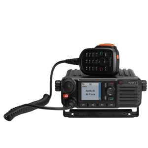 MD785i Series Advanced DMR Mobile Radio