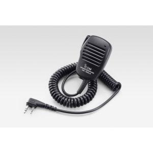 ICOM IP100H Remote Speaker Microphone