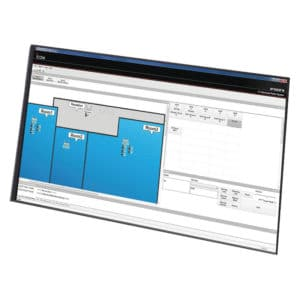 IP100FS IP Advanced Radio PC Despatcher Software