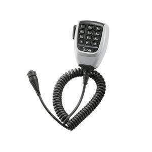 ICOM IC-F5400D/6400D H/Duty DTMF Speaker Microphone