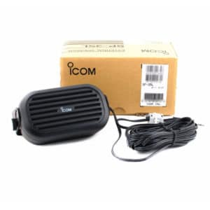 ICOM IC-F5400D/6400D Mobile Speaker With 6 Metre Cable