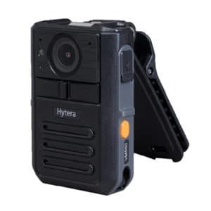 VM550 Body Worn Video Camera