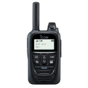 IP501H LTE/PoC Portable Radio
