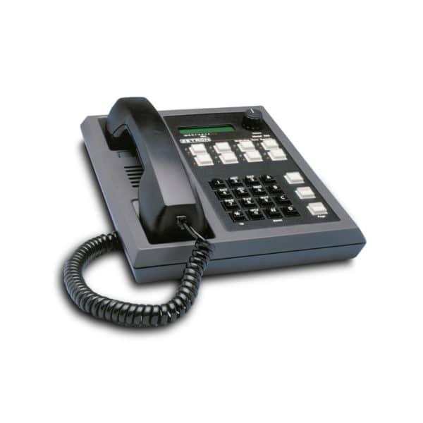 Zetron Model 280 Parallel Tone Remote Controller