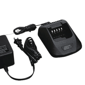 Kenwood NX-3200 /3300 Single Unit Tri Chemistry Battery Charger