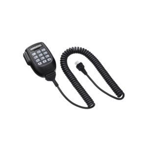Kenwood TK-D740E/TK-D840E Heavy Duty Keypad Microphone