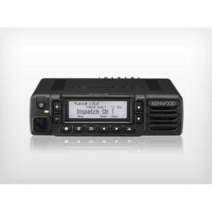 NX-3720GE/NX-3820GE NXDN/DMR/FM Digital Mobile Radio