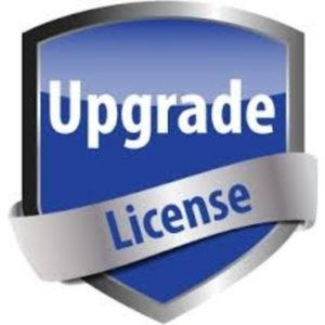 Kenwood NX-5700E/NX-5800E 4000 Channel Upgrade Licence